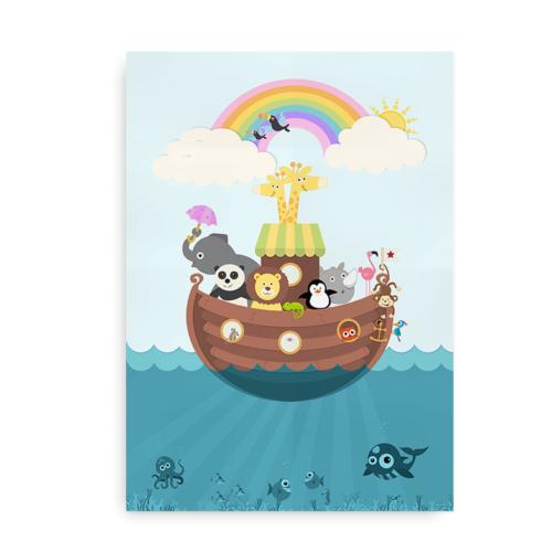 Noahs Ark plakat