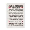 Farmors regler røde hjerter 2