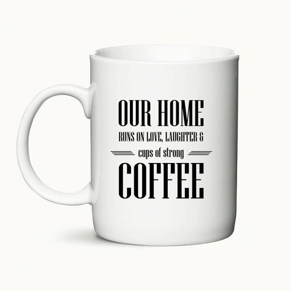 kaffekop sjov