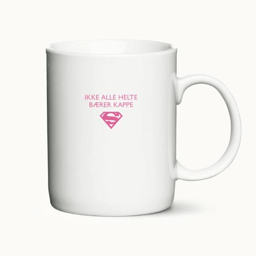 Supermor - krus til mor