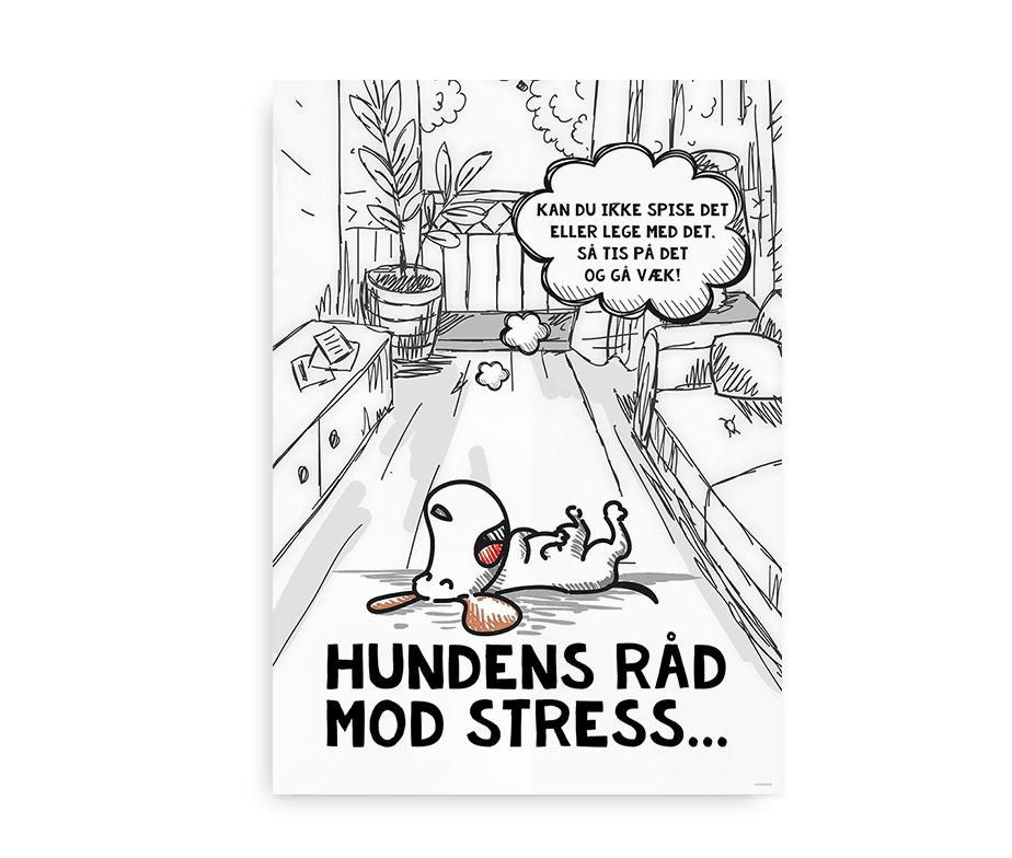 gode raad stress afspaending middel mod stress