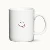 Kaffekrus med trykket
