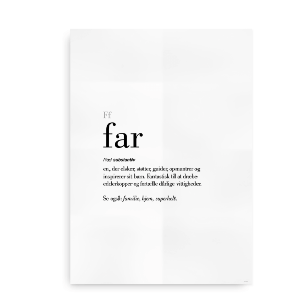 citat far FAR   FATHER