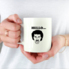 Hello... is it tea you're looking for - krus med Lionel Richie produkt