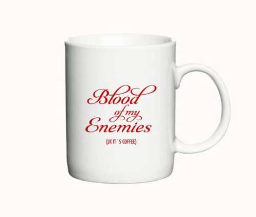 Blood of my Enemies - krus